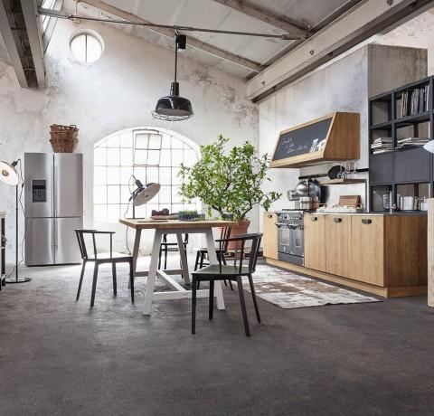 Cucine - Cucine urban style ...