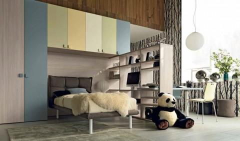 Camerette moderne for Salone del mobile prezzi