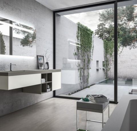 Arredo bagno - Idea mobili bagno ...